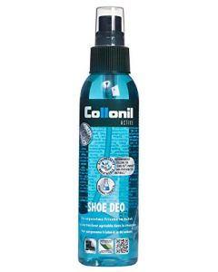 Collonil Outdoor Active Shoe Deo, Shoe Treatments and Polishes