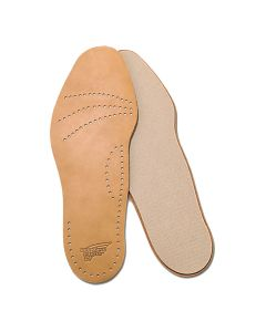 Red Wing Leather Footbeds-Large
