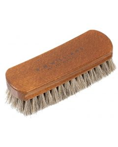 RM Williams Brushes -Natural