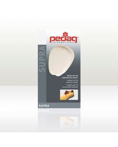 Pedag Supra Tongue Pad Instep Cushion for shoes S/M and L/XL-Small/Medium