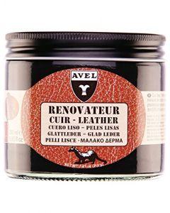 AVEL Leather Renovator Cream