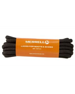 Merrell Laces for Boots and Shoes - Genuine Merrell Laces-137 cm-Beluga