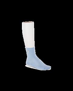 BIRKENSTOCK Women's Socks - Blue - 3.5