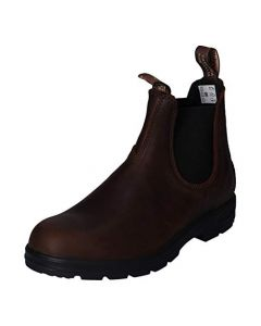 Blundstone Men's Classic 550 Series Chelsea Boot - Antique Brown