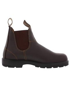 Blundstone Classic Comfort 550, Unisex Adults Warm Lining Ankle Boots, Brown (Brown), 7 UK (41 EU)