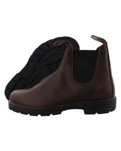 Blundstone Classic Comfort 550, Unisex Adults Warm Lining Ankle Boots, Brown (Brown), 5 UK (38 EU)