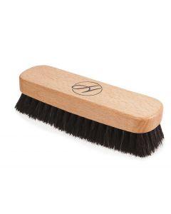 Hudson H Buffing Brush