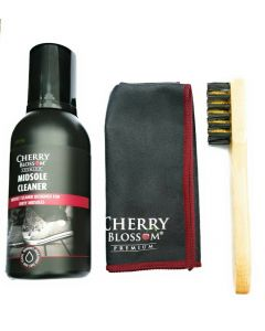 Cherry Blossom Midsole Cleaning Kit