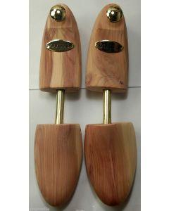 Classic Cedarwood Shoe Tree-40/41