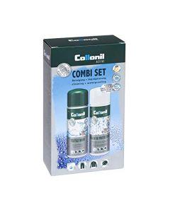 Collonil Active Combo Set Shoe Polish & Skin Care Products Multicolour Size: One
