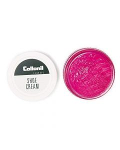 Collonil Leather Creams Polish for shoes Boots and leather apparel (Azalea)