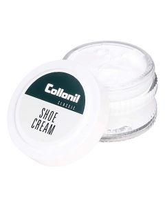 Collonil Pastel white Leather Polish Cream
