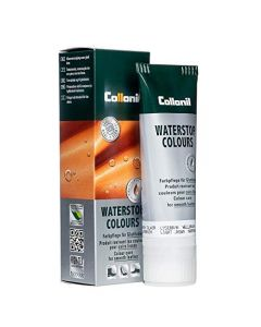 Collonil Unisex-Adult Waterstop Colours Shoe Treatments & Polishes TUB 032 Light Brown 75.00 ml