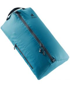 Deuter Unisex – Adult's Shoe Pack Bag, Denim, Standard Size