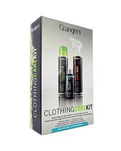 Grangers Clothing Care Kit - Detergent