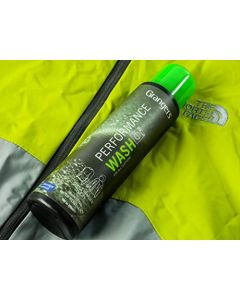 Grangers Unisex's Performance Cleaner, Transparent, 300 ml