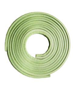 Sebago Replacement Lace Kit-Greentea