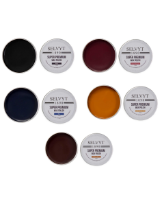 Selvyt 1890 Super Premium Wax Polish