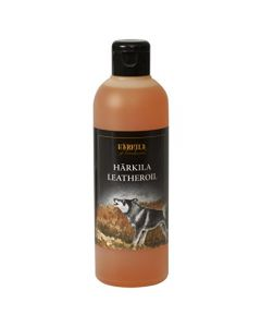 Harkila Leather oil Neutral 250 ml Multicoloured Other Clothing & Shoe Care