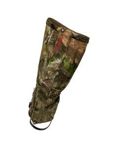 Harkila Moose Hunter 2.0 silent gaiters MossyOak One Size Camo