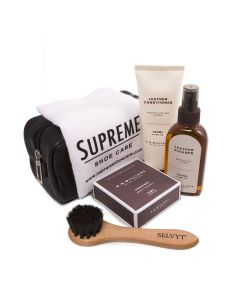 R.M. Williams Luxury Shoe Care Kit