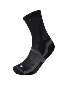 Lorpen Socks Ultra Black