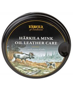 Harkila Mink Oil Leather Care 170ml