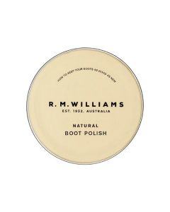 R.M. Williams Boot Polish-Neutral