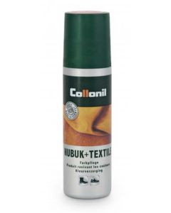 Collonil Nubuk & Textile for Shoes, Boots and Handbags