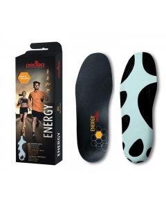 PEDAG ENERGY SPORT ENDURANCE INSOLE-High-42/43
