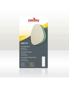 Pedag PRETTY Half Insole Foam, Heels, Pumps,-41/42 UK 8/9