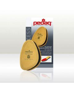 Pedag Princess Half Insole for shoes boots-E45/46 UK M11/12