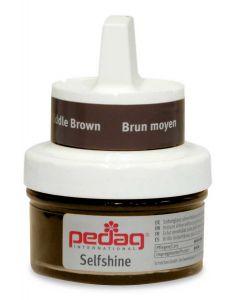 Pedag Selfshine -Brown
