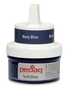 Pedag Selfshine -Navy