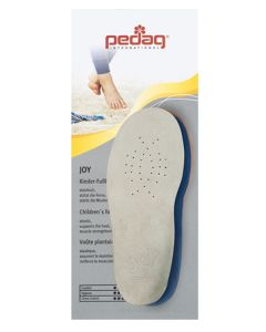 Pedag Joy - The Flexible Children's Foot Support Insoles Shoes and Boots-UK Child 9/11.5 Euro27/29