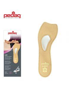 Pedag Lady 3/4 Length Toeless Insole High heels, pumps, shoes-42 UK L9