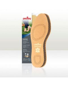 Pedag Leather Insoles-40