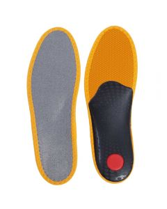 Pedag Sneaker Magic Step extra soft memory foam Sneaker Trainer insole