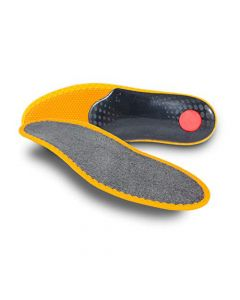 Pedag Sneaker Magic Step extra soft memory foam Sneaker Trainer insole-45