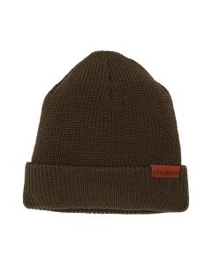 Red Wing - Hat - Beanie - One Size Olive