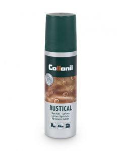 Collonil Rustical Lotion Waxy Leather Cleaner Oiled Nubuck Neutral