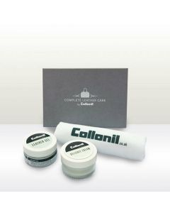 Collonil Handbag Leather Care Gift Box Leather handbags and briefcases