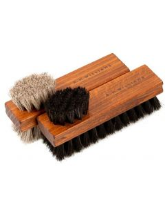 RM Williams Double Sided Brush