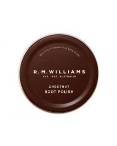 R.M. Williams Boot Polish-Chestnut