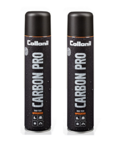 Collonil Carbon Pro High Tech Waterproofing Spray - Pack of 2