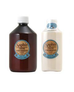 Saphir Creme Universelle Leather Balm (500ml)