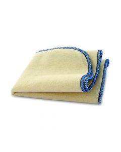 Saphir Plain Cotton Polishing Cloth