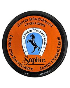 Saphir Saddle Soap 100ml