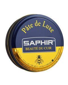 Saphir Beaute Du Cuir Pate de Luxe Shoe Polish 100 ml