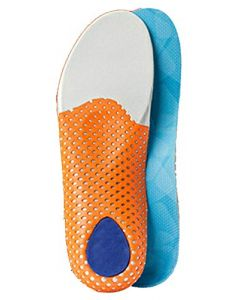 SOLOS Sport Active Ultra-light sport insole